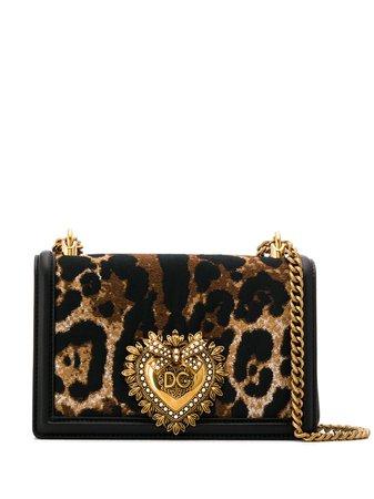 Dolce & Gabbana Devotion Shoulder Bag - Farfetch