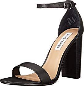 Sam Edelman Yaro Ankle Strap Sandal Heel | Zappos.com