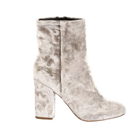 Rebecca Minkoff Bryce Embossed Bootie   Muse Boutique Outlet – Muse Outlet