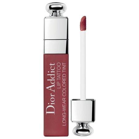 Dior Addict Lip Tattoo - Dior   Sephora