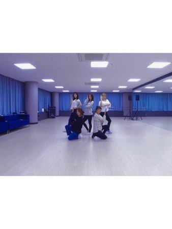 BITTER-SWEET Dance Practice