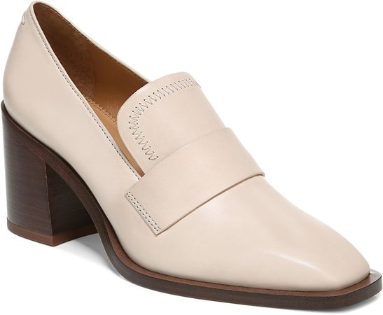 Renato Loafer Pump