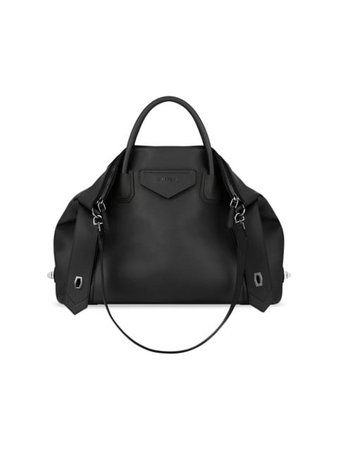 Givenchy Medium Antigona Soft Leather Tote | SaksFifthAvenue