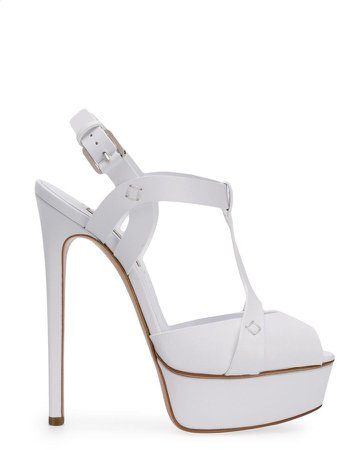 Slingback Stiletto Heels