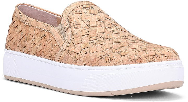 Rally Woven Slip-On Sneaker