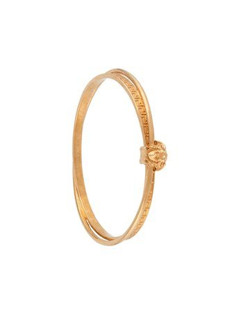 Versace, Greca Medusa Head Bracelet