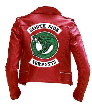 serpents jacket