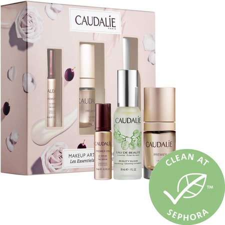 Beauty Elixir Makeup Artist Favorites Set
