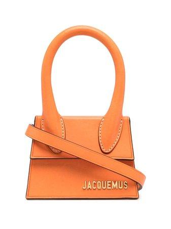 Jacquemus Mini Bag Le Chiquito - Farfetch