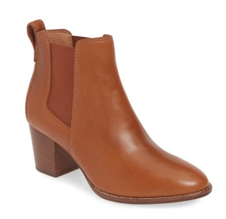 Madewell - Ankle Boots