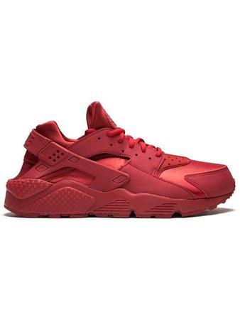 Nike Air Huarache Run Sneakers - Farfetch