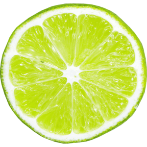 lime green png filler