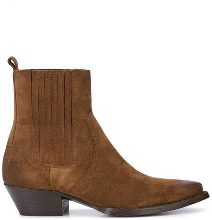 Lukas boots