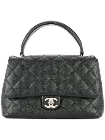 Chanel Vintage diamond quilted tote bag $5,508 - Shop VINTAGE Online - Fast Delivery, Price