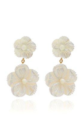 Tessa Earrings by Jennifer Behr | Moda Operandi