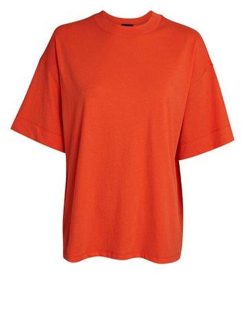ATM Anthony Thomas Melillo Jersey XL T-Shirt   INTERMIX®