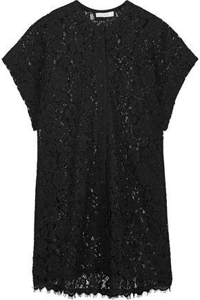 Amaury lace mini dress | IRO | Sale up to 70% off | THE OUTNET