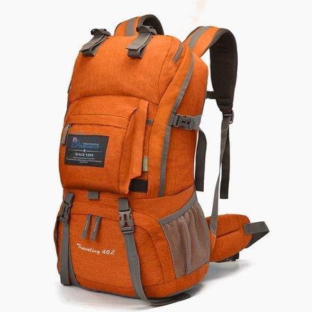 Waterproof Hiking Backpacks 40L