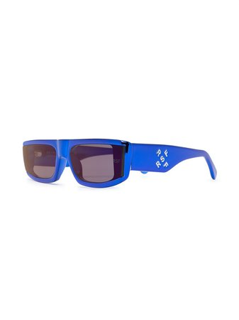 Retrosuperfuture Square Frame Sunglasses - Farfetch