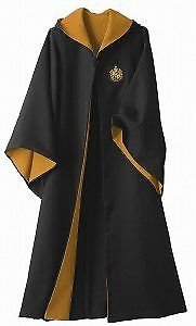 Hufflepuff Harry Potter Robe