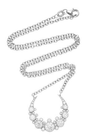 Moon Necklace by Colette Jewelry | Moda Operandi