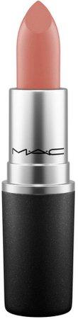 MAC Cosmetics Matte Lipstick Velvet Teddy | Lyko.se