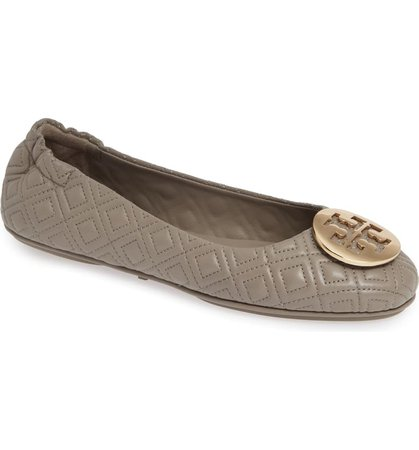 Tory Burch 'Minnie' Ballet Flat (Women) | Nordstrom