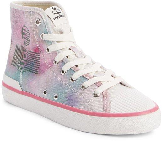 Benkeen High Top Sneaker