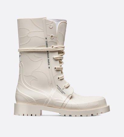 Dior Diorcamp Boots