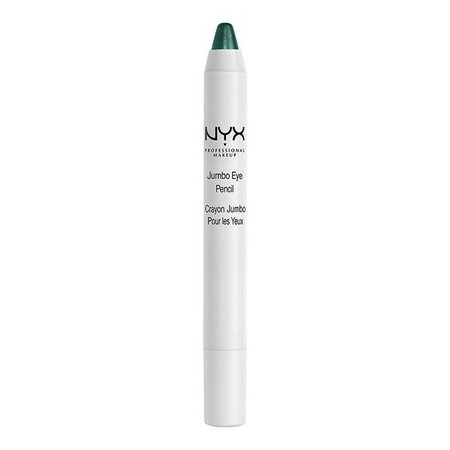 NYX Professional Makeup Jumbo Eye Pencil - Sparkle Green