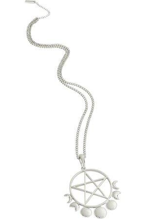 Opus Pentagram Necklace - Shop Now | KILLSTAR.com | KILLSTAR - US Store