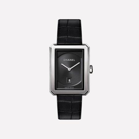 Première Rock Watch - H0451 - CHANEL