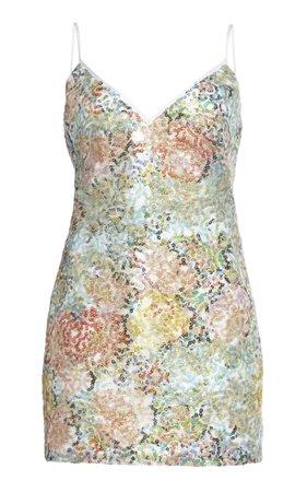 Sandra Mansour Dress