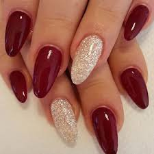 christmas nails - Google Search