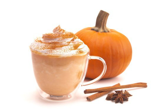Pumpkin Spice Latte Liquid Flavor Concentrate | Etsy