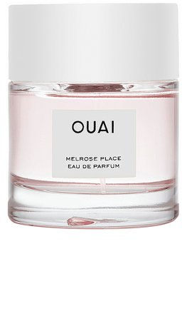 OUAI Melrose Place Eau de Parfum in | REVOLVE