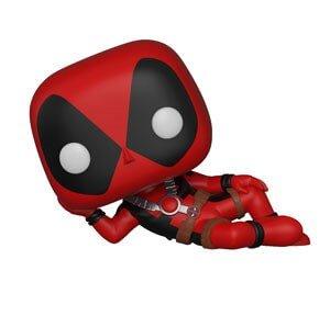 Marvel Deadpool Parody Deadpool Funko Pop! Vinyl | Pop In A Box UK