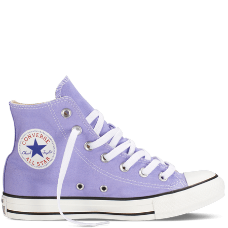 PASTEL CONVERSE on The Hunt