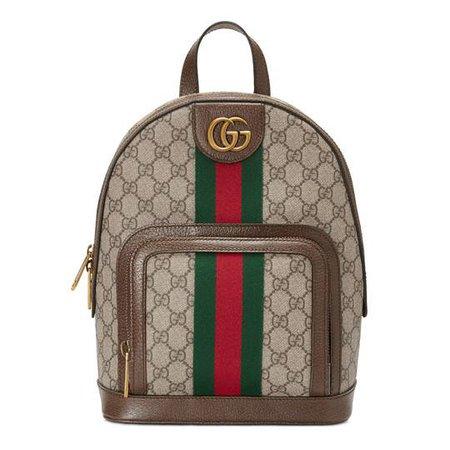 Ophidia GG small backpack - Gucci Handbags 5479659U8BT8994