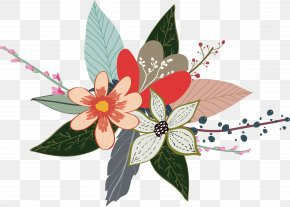 Euclidean Vector Flower Southern Magnolia, PNG, 750x634px, Flower, Branch, Cherry Blossom, Drawing, Flora Download Free