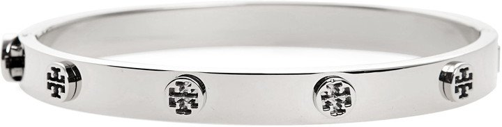 Logo Stud Bangle