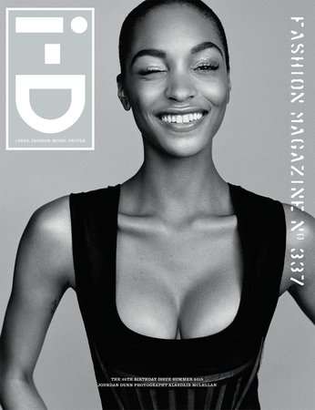 i-D Magazine Celebrates 35th Anniversary With 18 Special Edition Covers   Fashion News – Conversations About Her