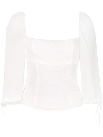 REFORMATION Grove top