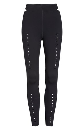 Nike Boutique Skins High Waist 7/8 Training Tights | Nordstrom