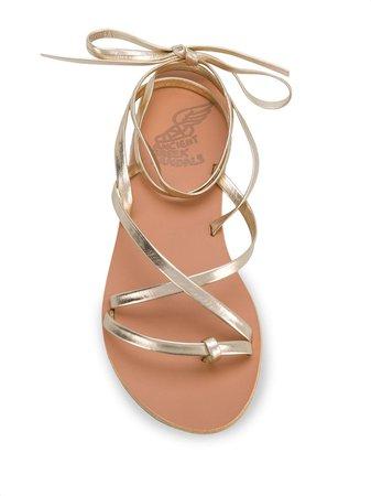 Ancient Greek Sandals Sandalias Morfi - Farfetch