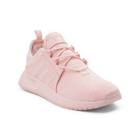 Tween adidas X_PLR Athletic Shoe - pink - 1436325