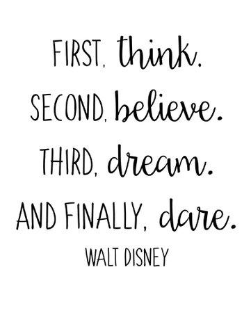 Walt Disney Quotes - Best Motivational Quotes - quotes.diem.club
