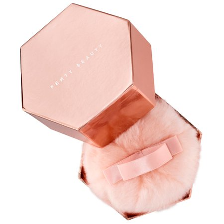 Fairy Bomb Glittering Pom Pom - FENTY BEAUTY by Rihanna | Sephora
