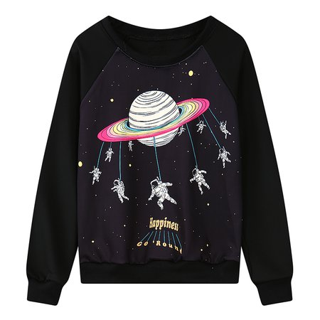 space sweater - Google Search