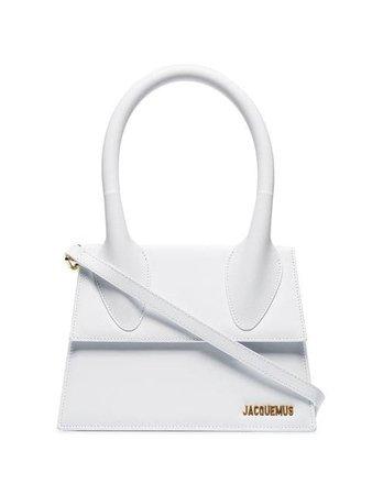 Jacquemus Le Grand Chiquito Bag - Farfetch